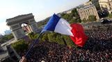 INSIGHT: French World Cup team's glorious return