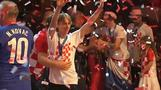 Croatia stages huge celebration for biggest soccer success ever