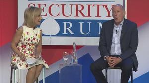 DNI Coats reacts to Putin invited to Washington