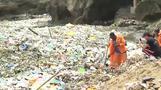 Plastikmüll im karibischen Urlaubsparadies