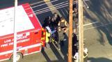 Gunman arrested after deadly L.A. hostage standoff