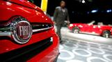 Fiat Chrysler picks Jeep boss as new CEO