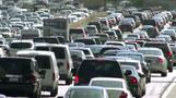 California sues over fuel efficiency standards