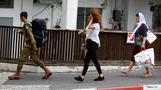 Israel's Druze demand change in Jewish state law