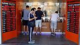 Turkish leader condemns 'attack' on failing lira