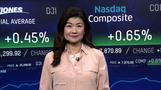 NY株反発、トルコリラ巡る懸念緩和で(14日)