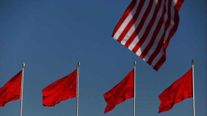 China, U.S. will restart talks to solve trade war