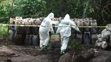 50 Tonnen Meth in Mexiko gefunden