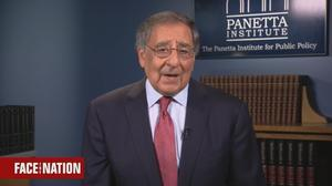Trump's power 'limited' on security clearances: Panetta