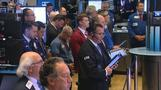 NY Stock Exchange opens 9/11 in moment of silence