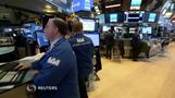 S&P, Dow edge higher on trade optimism