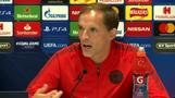 Anfield is tough but PSG are dangerous, says Tuchel