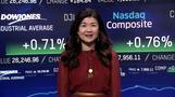 NY株反発、米中通商問題は材料視されず(18日)