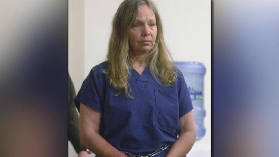 Elizabeth Smart's kidnapper released from prison