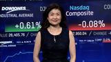 ダウとS&P上昇、米国債利回り上昇受け金融株に買い(19日)
