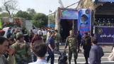 Gunmen kill 24 in attack on Iran military parade