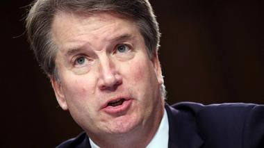 Second accuser raises stakes in Kavanaugh standoff