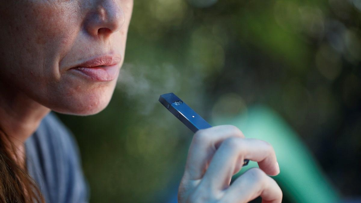 FDA seizes documents from Juul in surprise inspection