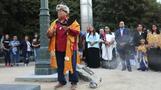 ロサンゼルス市が「コロンブスデー」を「先住民の日」に、変更の動き続く(12日)