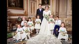 UK Princess Eugenie and Jack Brooksbank release official photos of royal wedding