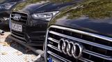 Audi fined 800 mln euros for diesel violations