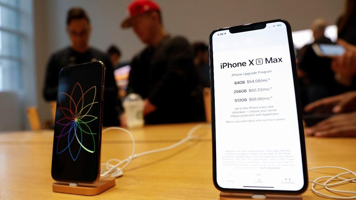 New Apple tool helps users access iPhone data