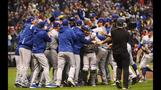 Dodgers back in World Series after Game Seven defeat of Brewers