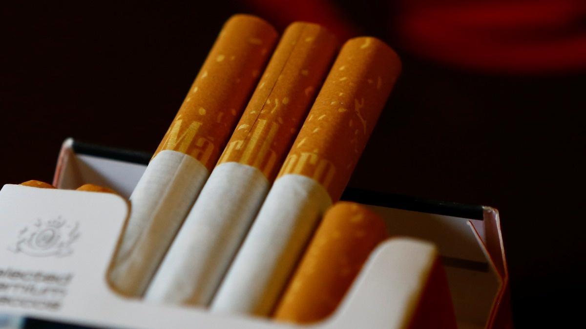 Marlboro Man says it's time you quit smoking