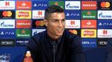 Ronaldo a \