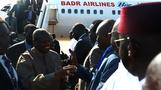 Rebel leader returns for South Sudan peace ceremony