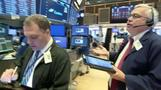 Wall Street ends higher ahead of election results