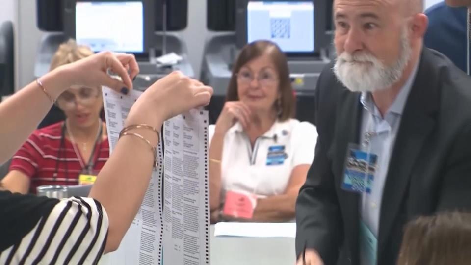 Key U.S. election races still undecided