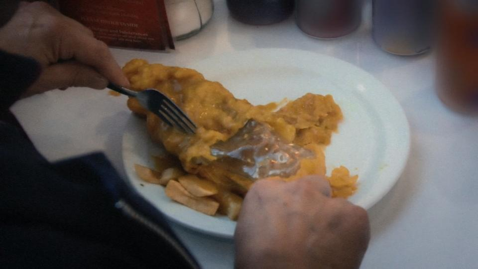Britain's 'chippies' under threat from plastic deluge - charity