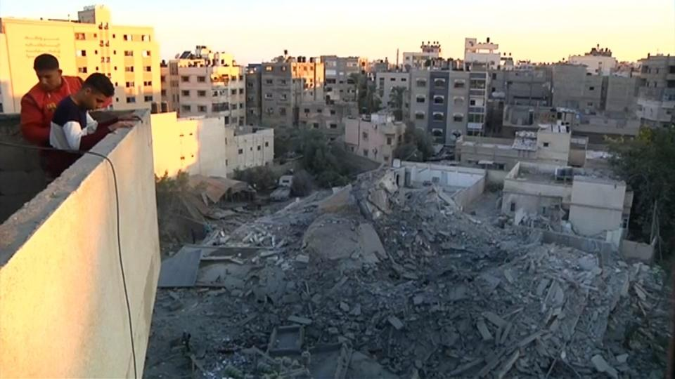 Israeli defence minister quits over Gaza truce