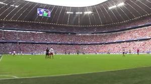 New tech captures soccer fans' acoustic passion