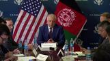 مبعوث أمريكا لأفغانستان يأمل في التوصل لاتفاق مع طالبان في 2019