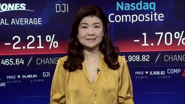 NY株大幅続落、アップル・小売・原油株に売り(20日)