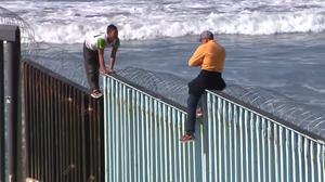 U.S. judge blocks Trump's asylum restrictions
