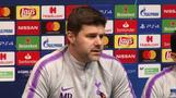 Spurs can cause Barca upset, says Pochettino