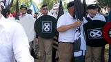 Charlottesville white nationalist to spend life in prison