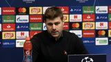 Pochettino delighted after Spurs complete \