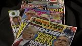 National Enquirer makes deal with feds over hush money