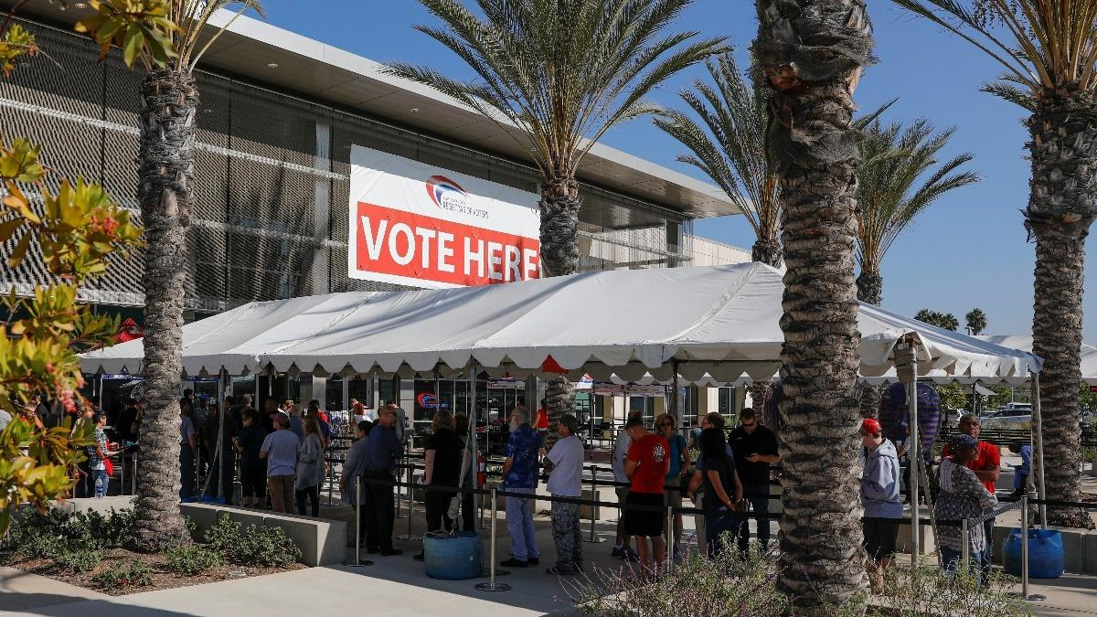 California ready for close-up in 2020 primaries