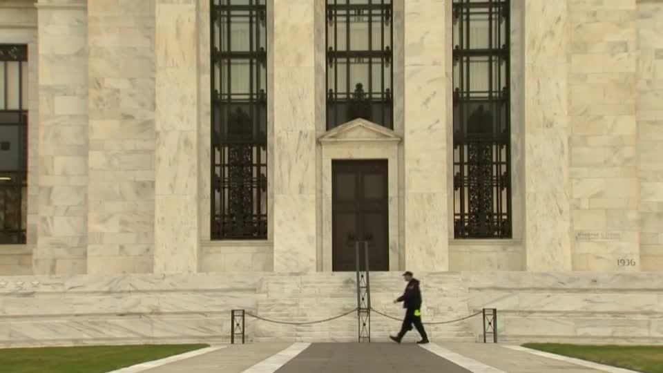 Week ahead: the Fed ...