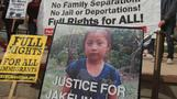 Dead Guatemalan girl wanted to help poor family