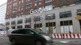 جوجل تعتزم إنفاق مليار دولار لإنشاء مقر جديد في نيويورك