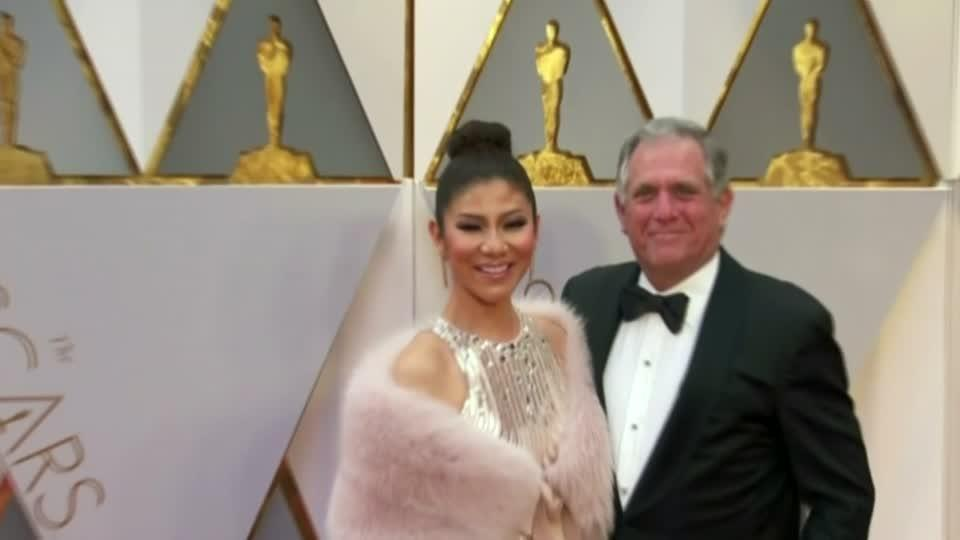 CBS fires Moonves without $120 mln severance