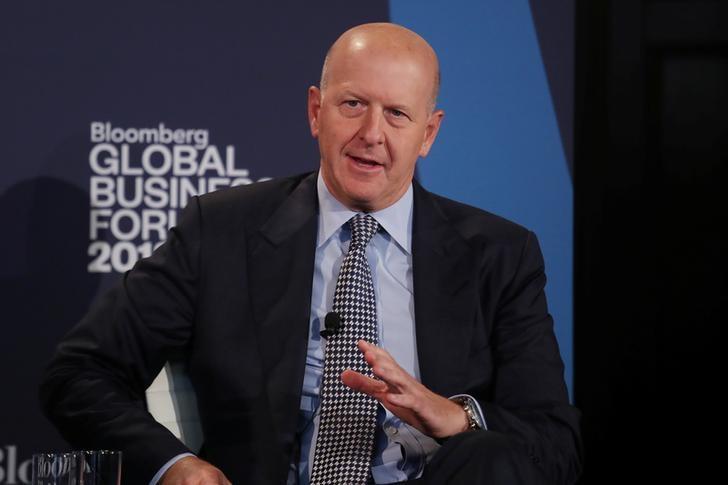 Breakingviews TV: New Goldman