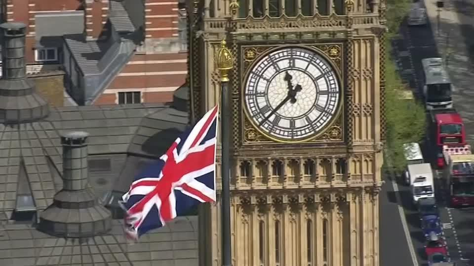 100 days to Brexit, businesses warn UK of no-deal abyss