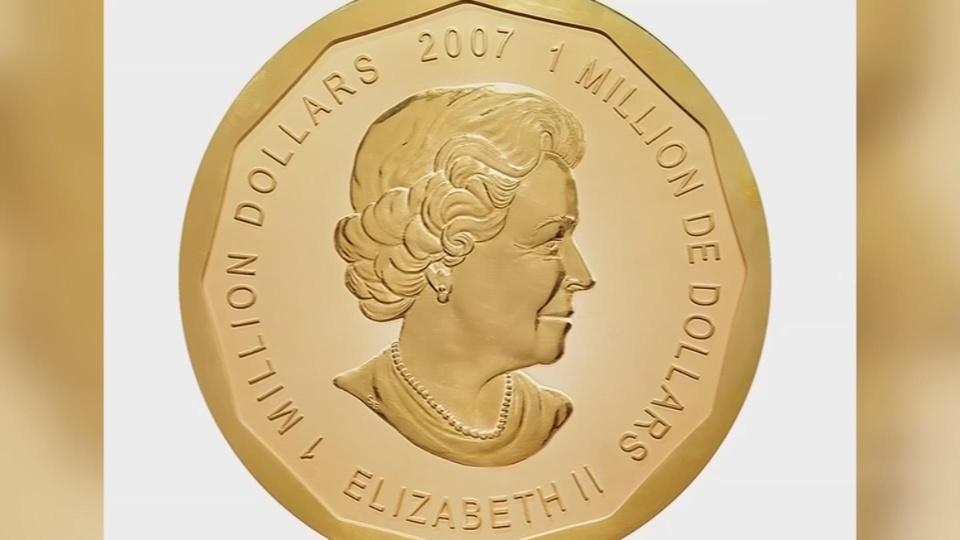 Trial begins for Berlin's huge gold coin heist